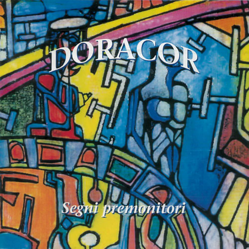 Segni Premonitori by DORACOR album cover