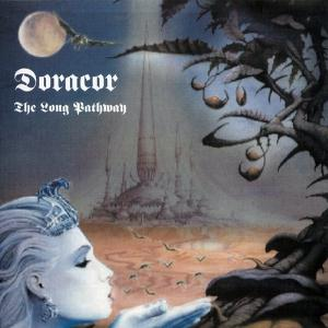 Doracor - The Long Pathway CD (album) cover