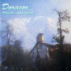 Antiche Impressioni by DORACOR album cover