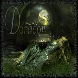Onirika by DORACOR album cover