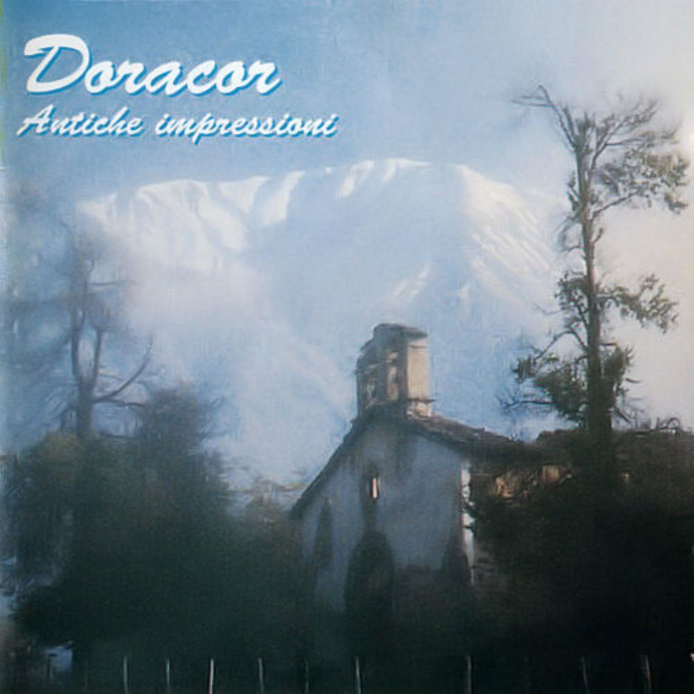 Antiche Impressioni by DORACOR album cover