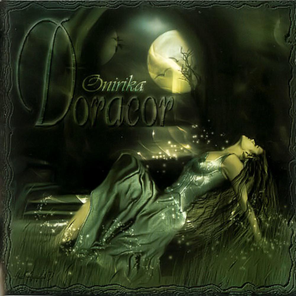 Onirika by DORACOR album cover