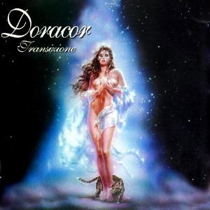Transizione  by DORACOR album cover