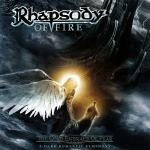 Rhapsody (of Fire) The Cold Embrace Of Fear album cover