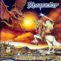 RHAPSODY Legendary Tales progressive rock album and reviews