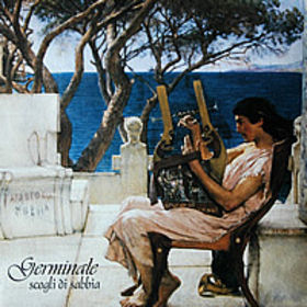 Scogli di Sabbia by GERMINALE album cover