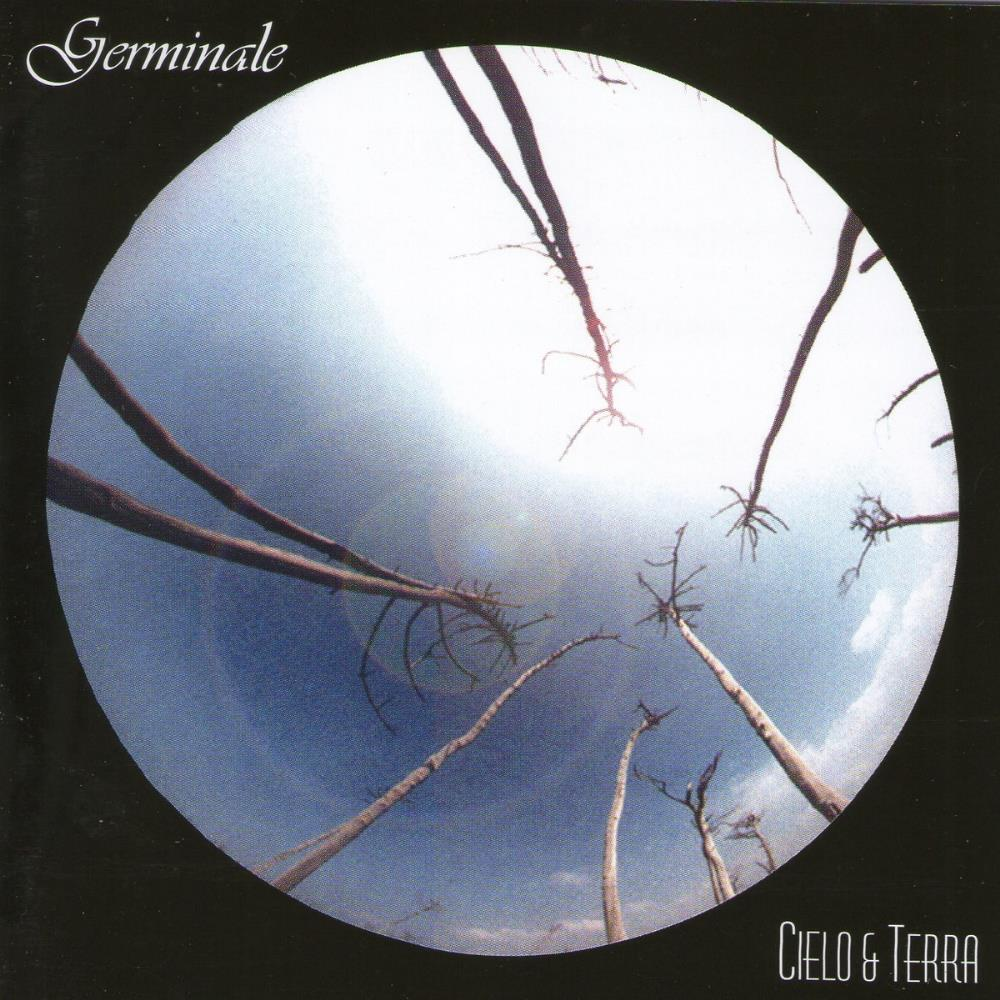 Cielo E Terra by GERMINALE album cover