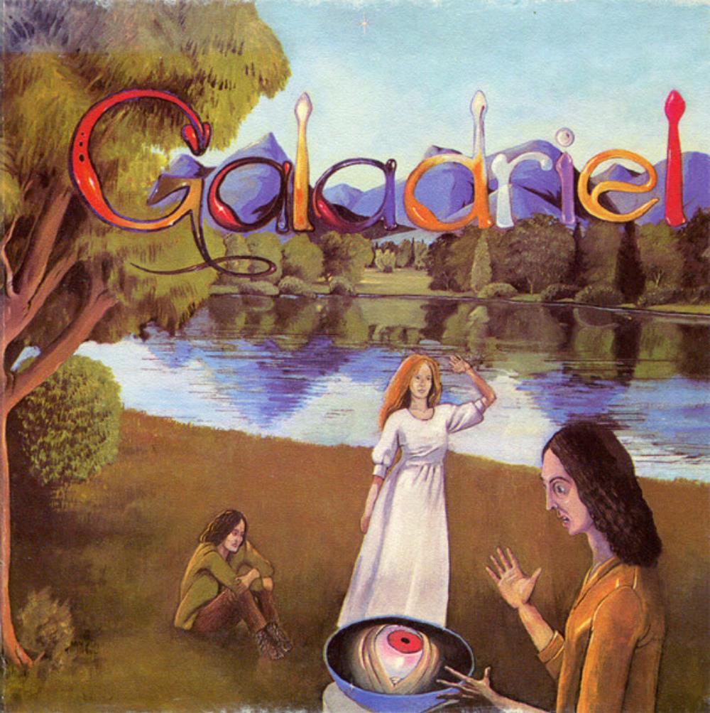 Galadriel by GALADRIEL album cover