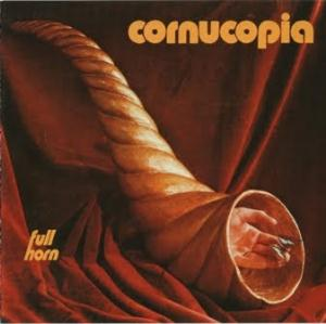 Cornucopia Full Horn album cover