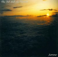 Sorrow by 3RD AND THE MORTAL, THE album cover