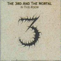 In This Room by 3RD AND THE MORTAL, THE album cover