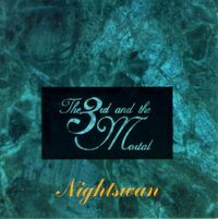 Nightswan by 3RD AND THE MORTAL, THE album cover