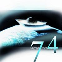 7 for 4 - Contact CD (album) cover