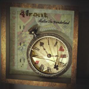4 Front Malice In Wonderland album cover