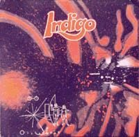 Indigo Indigo album cover
