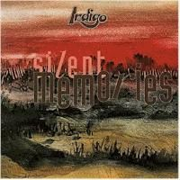 Indigo Silent Memories album cover
