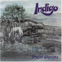 Indigo - Short Stories CD (album) cover