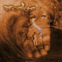 Painted Palm by MISCELLANE album cover