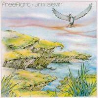 Freeflight (1982) by SLEVIN, JIMI album cover