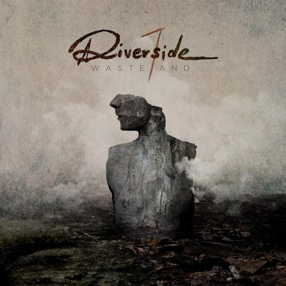 Wasteland by RIVERSIDE album cover