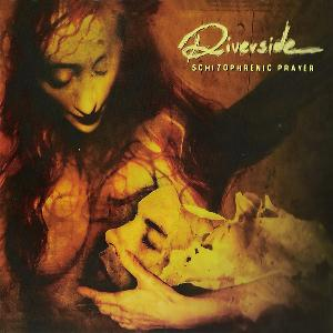 Riverside - Schizophrenic Prayer CD (album) cover