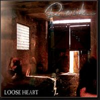 Riverside - Loose Heart CD (album) cover