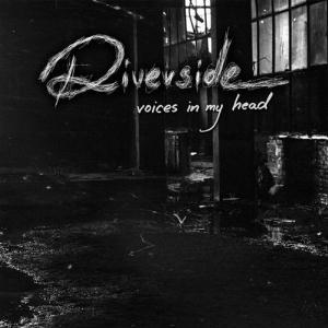 Riverside Voices In My Head album cover