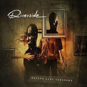 Riverside - Second Life Syndrome CD (album) cover