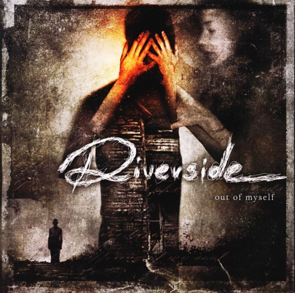 Out Of Myself by RIVERSIDE album cover