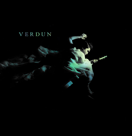 Verdun by VERDUN album cover