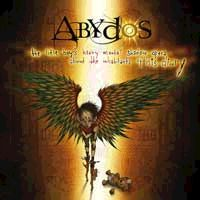 Abydos Abydos album cover