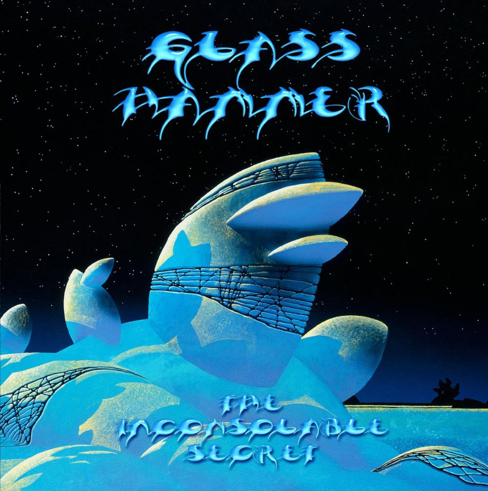 Glass Hammer - The Inconsolable Secret CD (album) cover