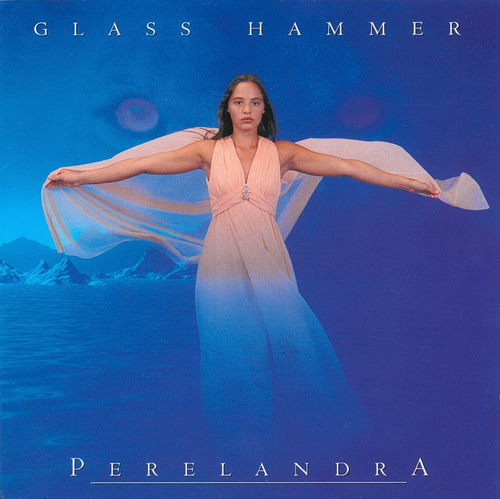 Glass Hammer - Perelandra CD (album) cover