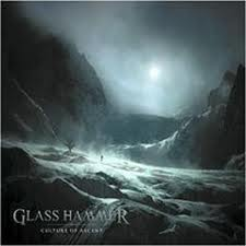 Glass Hammer - Culture Of Ascent CD (album) cover