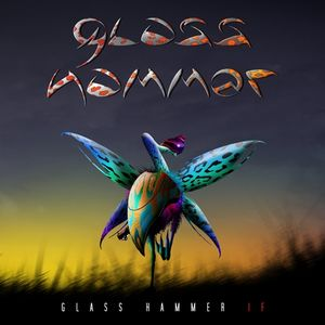 If by GLASS HAMMER album cover