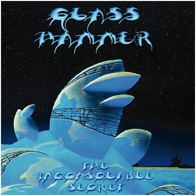Glass Hammer The Inconsolable Secret album cover