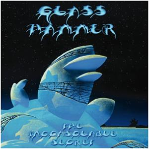 Glass Hammer The Inconsolable Secret - Deluxe Edition album cover