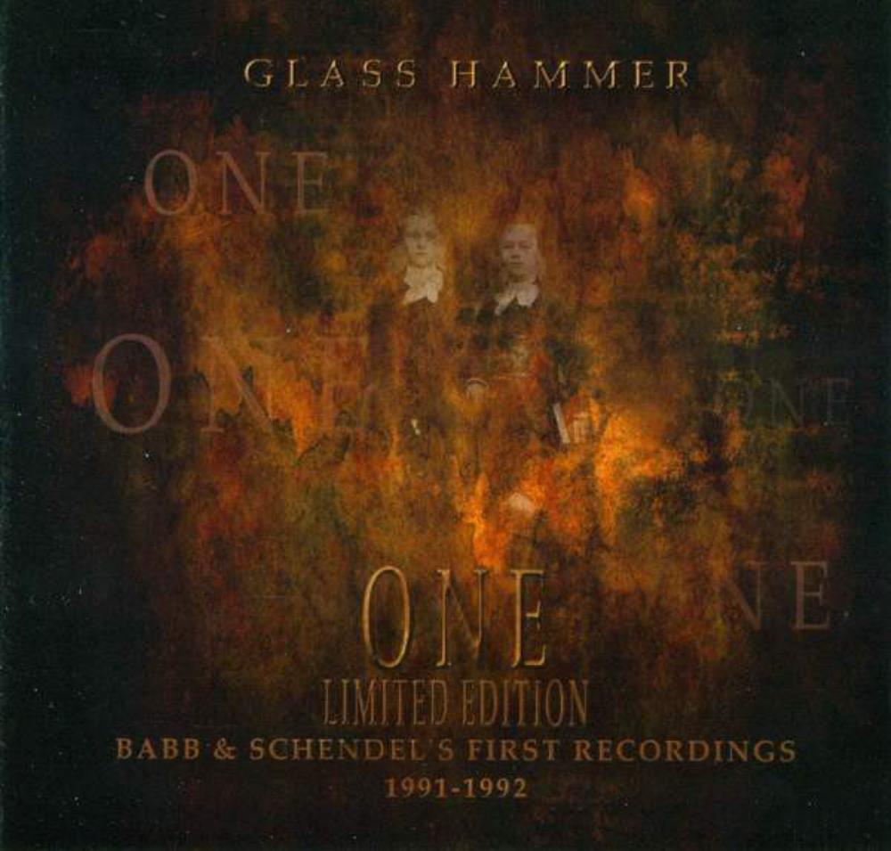 Glass Hammer One album cover