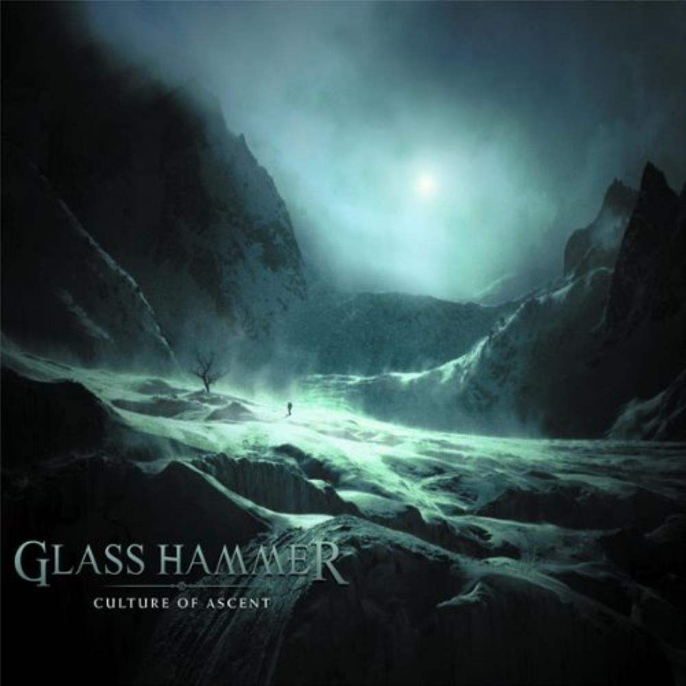Glass Hammer Culture of Ascent album cover