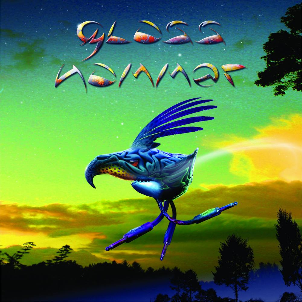 Glass Hammer - Cor Cordium CD (album) cover