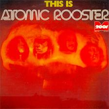 Atomic Rooster This Is Atomic Rooster  album cover