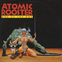 Atomic Rooster - End Of The Day (12