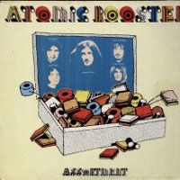 Atomic Rooster Assortment album cover