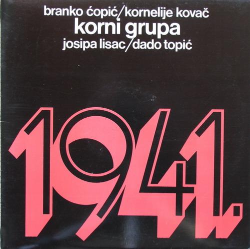 Korni Grupa 1941