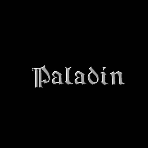 Paladin - Paladin CD (album) cover