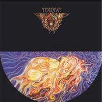 Tempest - Tempest CD (album) cover