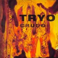 Tryo - Crudo CD (album) cover
