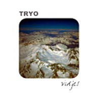 Tryo - Viajes CD (album) cover