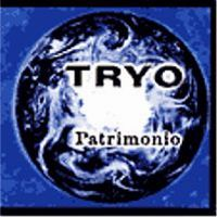 Tryo - Patrimonio  CD (album) cover