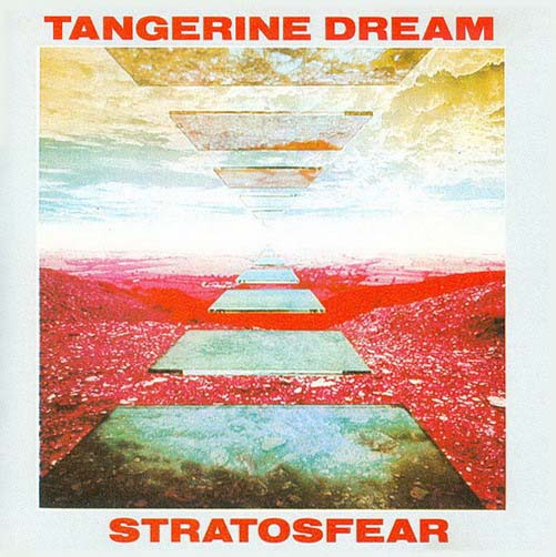 Tangerine Dream Discography